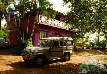 3 Bedroom Stay In Chikmagalur