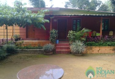 Peaceful stay at Prakruthi in Coorg