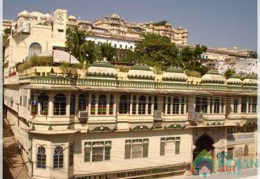 Surely A Spellbound Stay In Udaipur