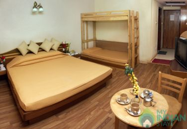Deluxe Room With All Facility In Shimla