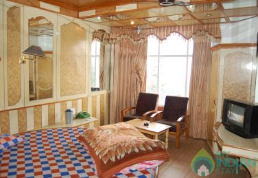 Pretty Danish Place To Stay In Shimla, HP
