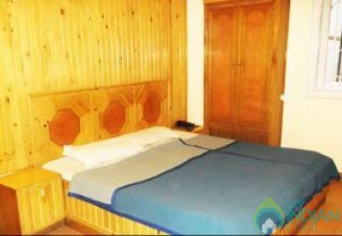 Lavishly Appointed Place To Stay In Shimla, HP