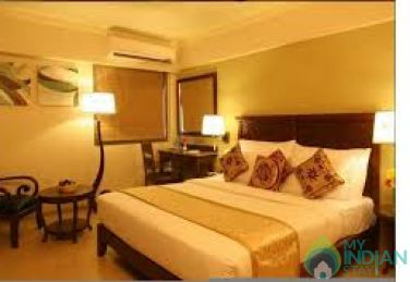 Enjoy Royal stay in Mumbai