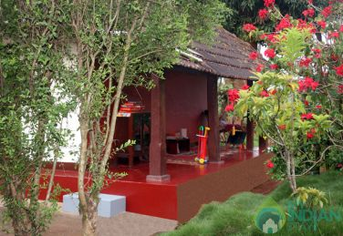 Charm And Regality Stay In Coorg, Karnataka