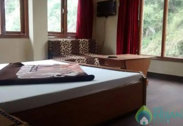 Relaxing Environment To Stay In Shimla