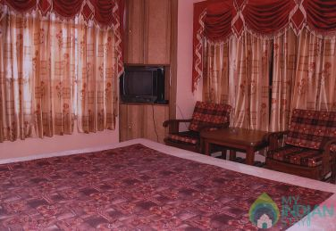 Deluxe Room in a  Boutique Resort in Shimla