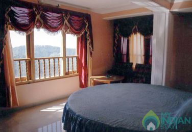Suite Room In a Boutique Resort In Shimla