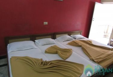 Comfortable Rooms to Stay in Betim Goa