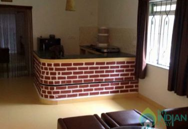 Feel the comfort of Guest House in Assagao Goa