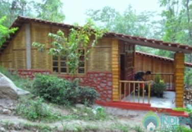 Beautiful Single Occupancy Huts In Darjeeling