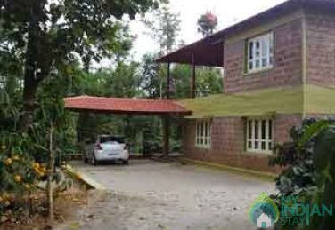Charming Place To Stay In Madikeri