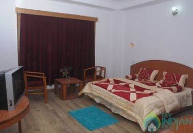 Pleasant Place To Your Stay In Shimla