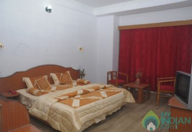 A Delightful Place To Stay In Shimla, HP
