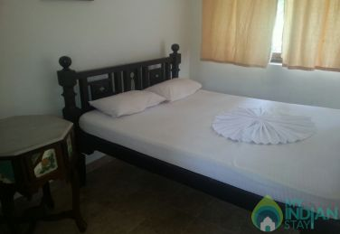 Suite rooms available in calangute