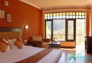 Decent Place To Stay In Shimla, HP