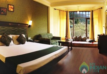 Elegant Stay In Shimla, HP