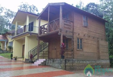 Charming Stay In Cottage In Madikeri, Karnataka