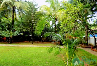 Fully Furnished Rooms in Calangute