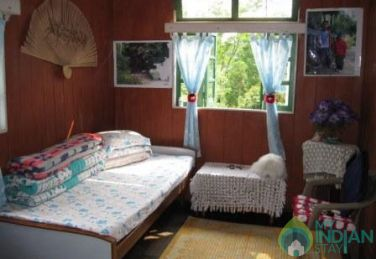 Beautiful Standard Rooms In-Jojo's-Homestay In Darjeeling