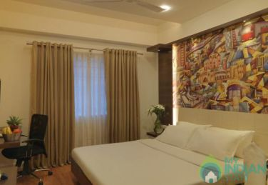 Seamless & Inspiring Stay In Bangalore, Karnataka