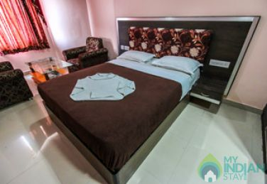 �A Delightful Stay In Bangalore, Karnataka