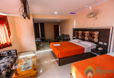 Peaceful Place To Stay In Banglore, Karnataka�