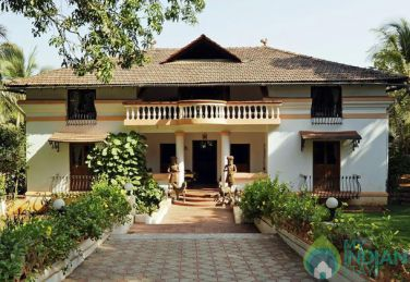 A Very Comfortable Place In Divar, Goa