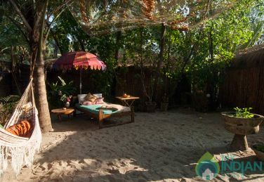 Awesome Place To Stay In Mandrem, Goa