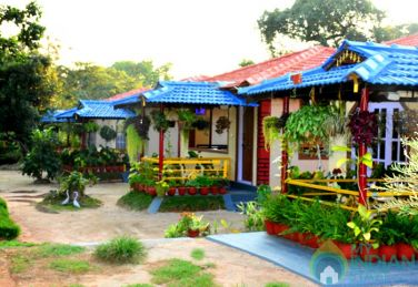 Elegant Place To Be In Madikeri, Karnataka