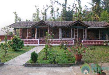 A Delightful Place To Stay In Madikeri, Karnataka