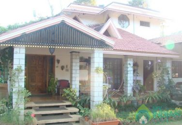 Double Bedded Room in Madikeri, Karnataka