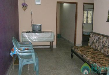 Fully furnished 2BHK on Rent