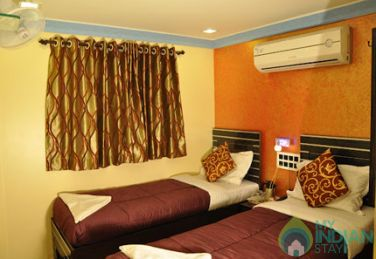Enjoy Comfortable Stay In Andheri (E), Mumbai, MH