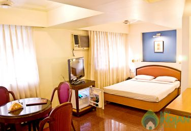 Spacious and comfortable rooms in Navi Mumbai