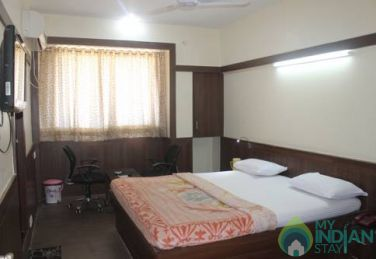 Enjoy Comfortable Stay In Navi Mumbai
