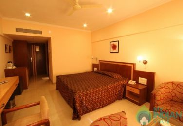 Enjoy Comfortable Stay in Mumbai