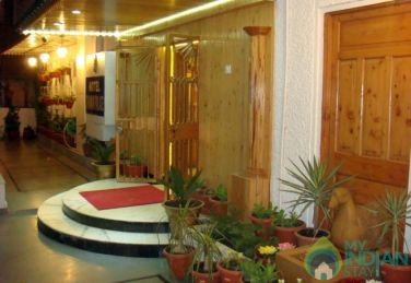 A Blissful Stay In Shimla, HP