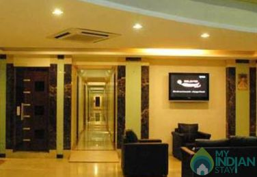 Blissful Place To Stay In Navi Mumbai