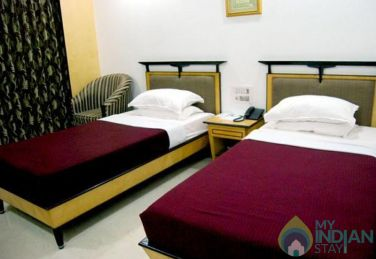 Spacious Place To Stay In Mumbai, Maharashtra