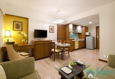 Beautiful  1BHK Service Apartment in Mumbai