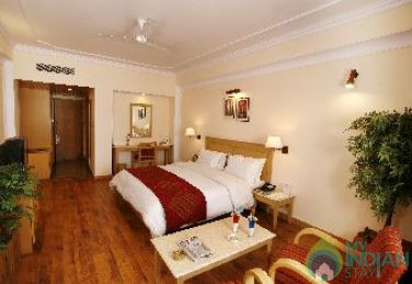 A Luxurious Place To Stay In Shimla, HP