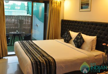 Charming Place To Stay In Mumbai, Maharashtra