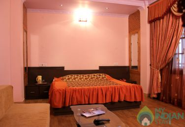 Charming Super Deluxe Stay In Shimla, HP
