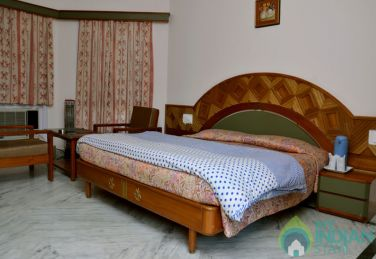 Outstanding Place To Stay In Mandi, HP
