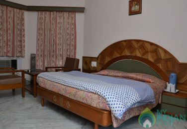 Opulent Place To Stay In Mandi, HP