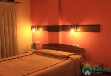 Well Appointed Double Suite Rooms In Darjeeling