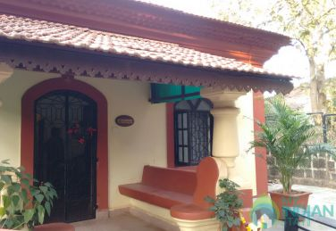 Independent Portuguese Bungalow in Sailgao