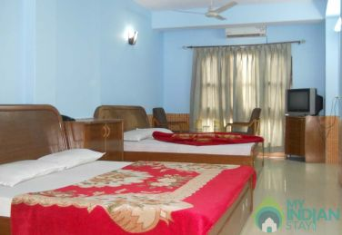 A Delightful Place To Stay In Mandi, HP