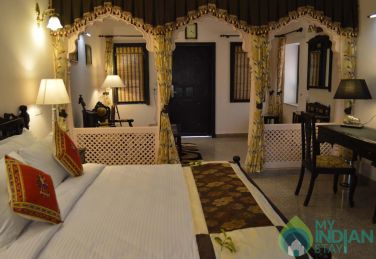 Amazing Place To Stay In Pushkar, Rajasthan