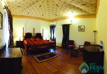 Spacious Place To Stay In Pushkar, Rajasthan